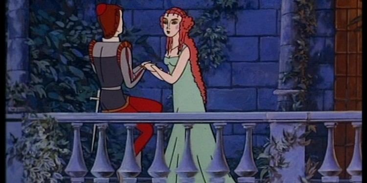 Shakespeare: The Animated Tales Resource Romeo and Juliet The Animated Tales Into Film
