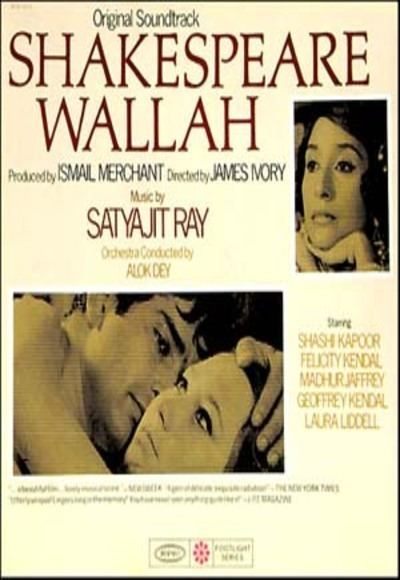 Shakespeare Wallah ShakespeareWallah 1965 Full Movie Watch Online Free Hindilinks4uto