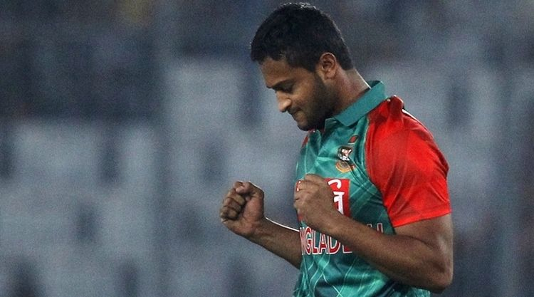 I play well when there are challenges says Shakib Al Hasan BDCricTime