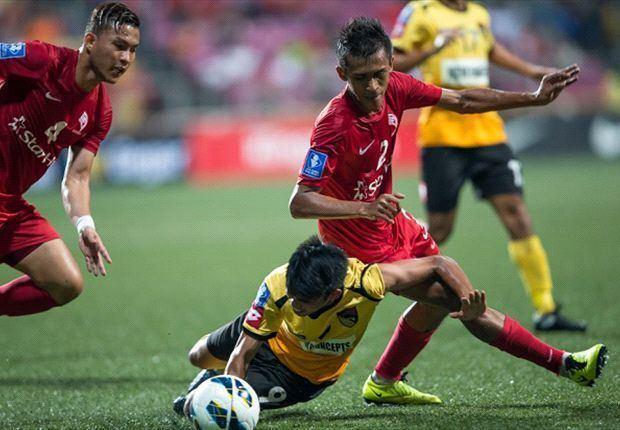 Shakir Hamzah LionsXII defender Shakir Hamzah avoids ban Goalcom