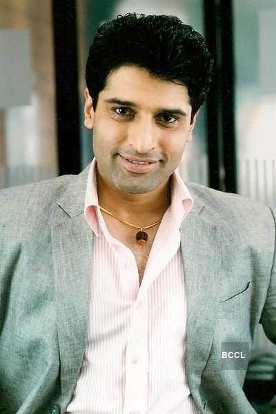 Shakti Anand Shakti Anand in a still from the TV show 39Godh Bharaai