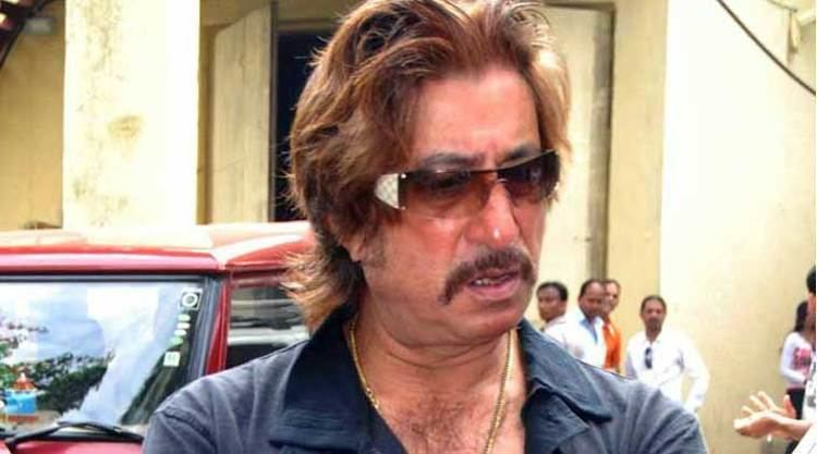 Shakti Kapoor Shakti Kapoor39s son Siddhanth dismissed father39s death