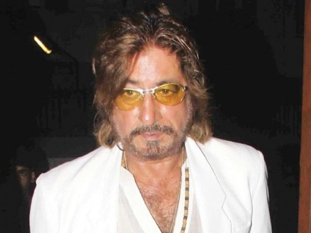 Shakti Kapoor Shakti Kapoor played negative roles with a dash of comedy
