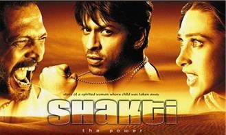 Shakti The Power movie review by M Ali Ikram Planet Bollywood