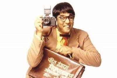 Shaktimaan Shaktimaan India39s fav superhero returns to TV Times of India
