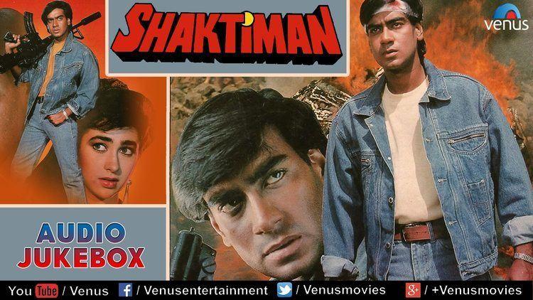 Shaktiman Full Songs Ajay Devgan Karishma Kapoor Audio Jukebox