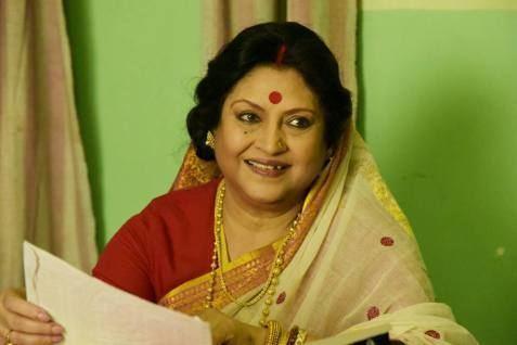 Shakuntala Barua Bulbul Mukherjee Smriti Puraskar Overman Foundation