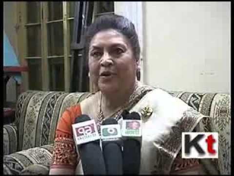 Shakuntala Barua Shakuntala Barua speaking on her new film YouTube
