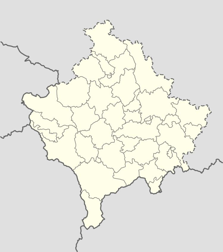 Shalë, Kosovo