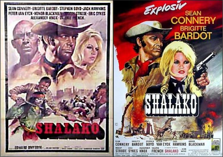 Shalako (film) Uncategorized My Favorite Westerns Page 20