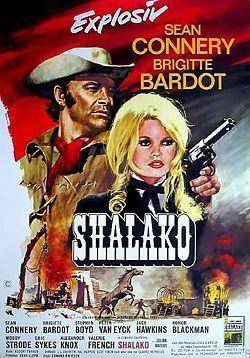Shalako (film) Shalako Review The Spaghetti Western Database