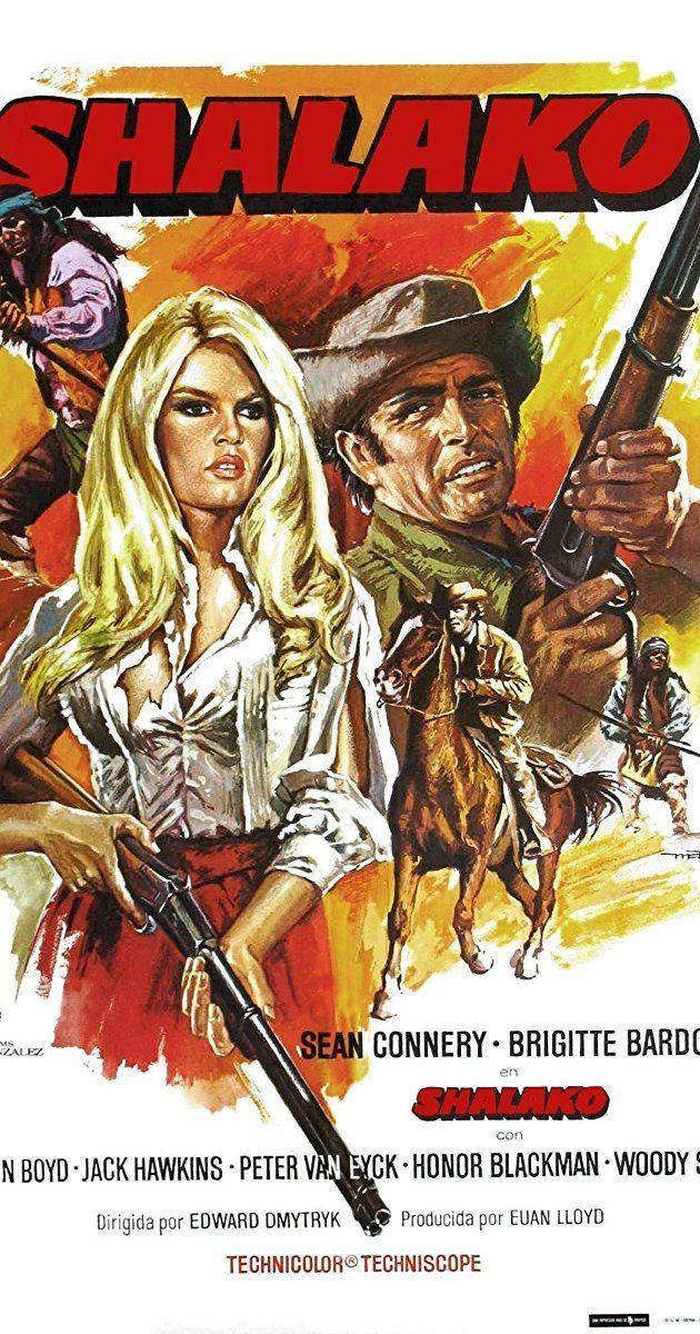 Shalako (film) Shalako 1968 IMDb