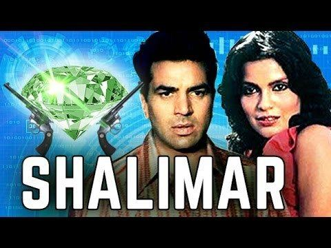Shalimar Full Hindi Movie Dharmendra Zeenat