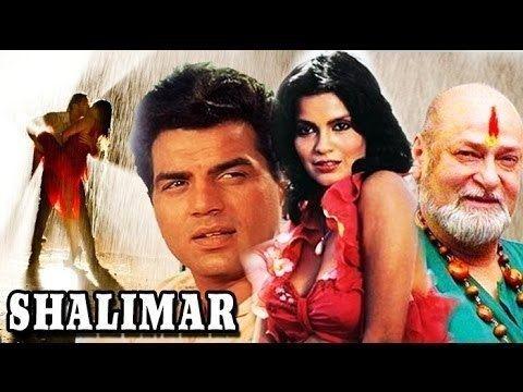 Full Movie Hindi Shalimar 1978 HD Dharmendra Zeenat Aman