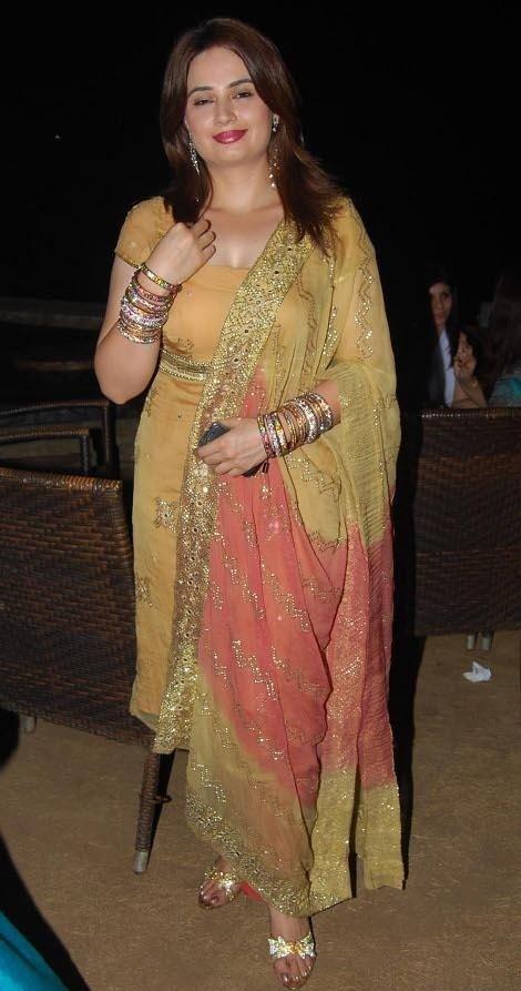 Shalini Kapoor Sagar Shalini Kapoor Sagar TV Actress Qubool Haijpg
