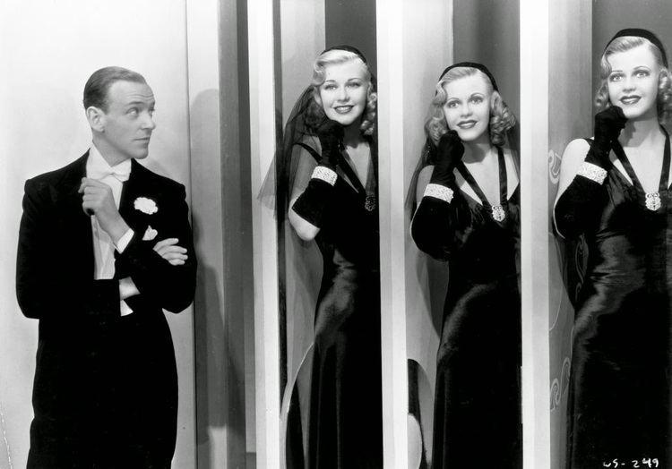 Shall We Dance (1937 film) Shall We Dance 1937 film Alchetron the free social encyclopedia