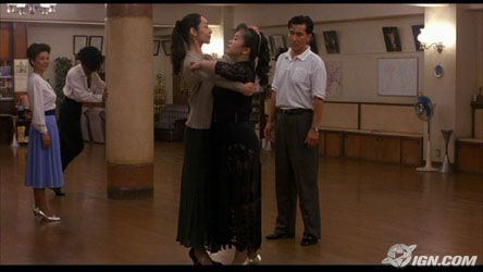 Shall We Dance? (1996 film) Shall We Dance Japanese IGN