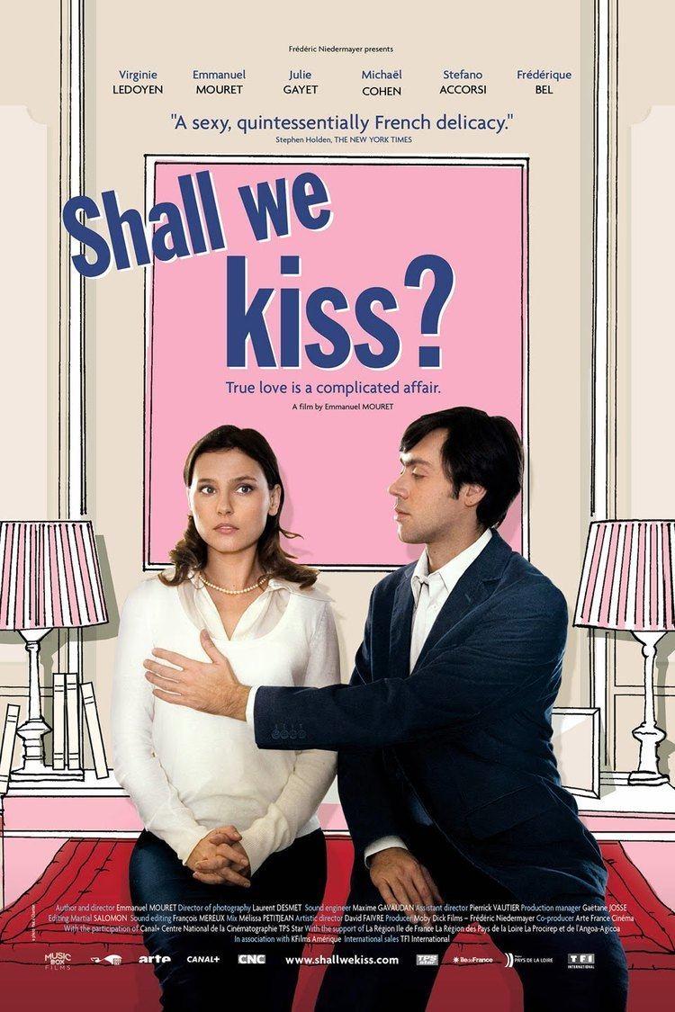 Shall We Kiss? wwwgstaticcomtvthumbmovieposters179021p1790