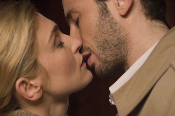 Shall We Kiss? Shall We Kiss Music Box Films