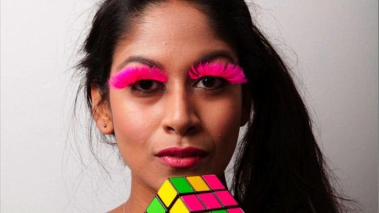 Shama Rahman PledgeMusic