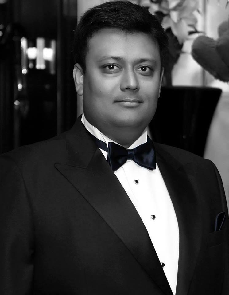 Shamit Khemka SynapseIndia Owner Mr Shamit Khemka IT Stalwart Shamit