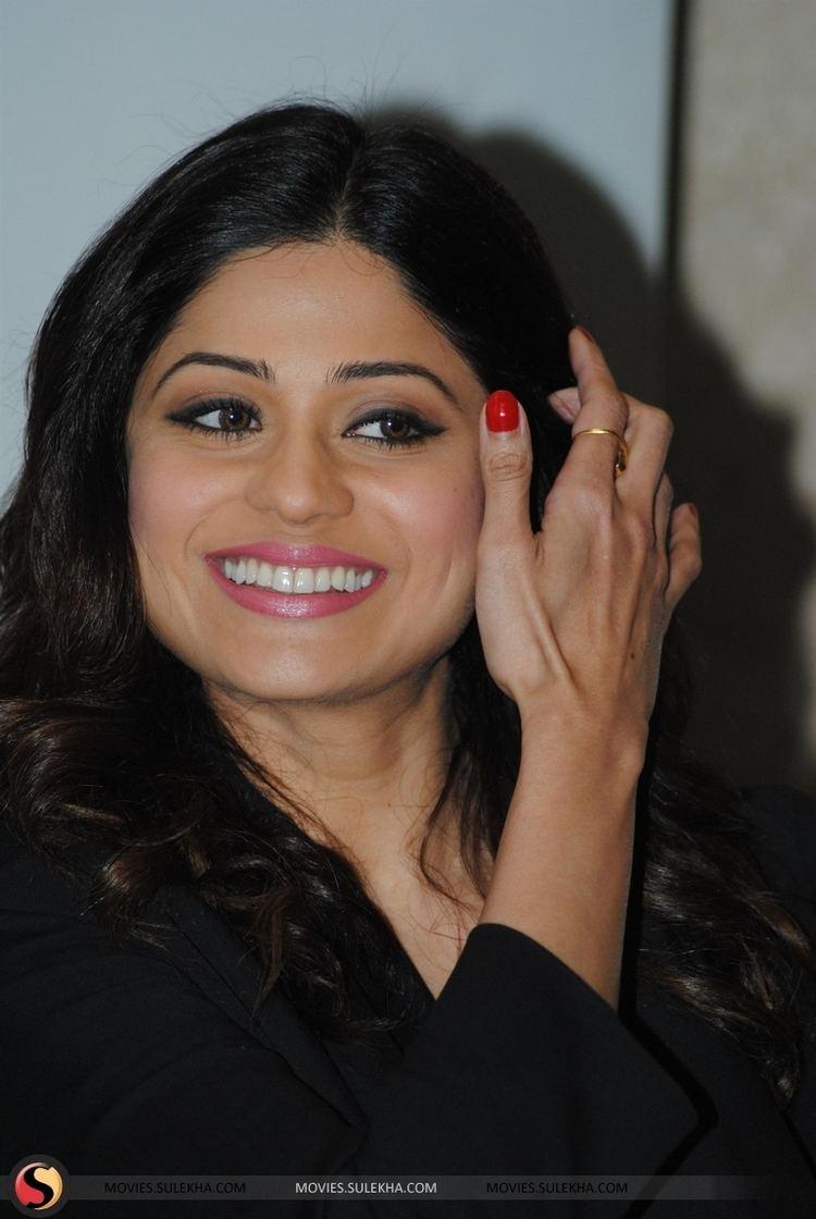 Shamita Shetty Page 16 of Shamita Shetty and Ravi Shastri at Audi