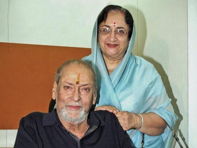 Shammi Kapoor He was full of life optimism Wife Neila Devi remembers Shammi