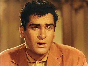 Shammi Kapoor The Shammi Kapoor interview you may have missed Rediff