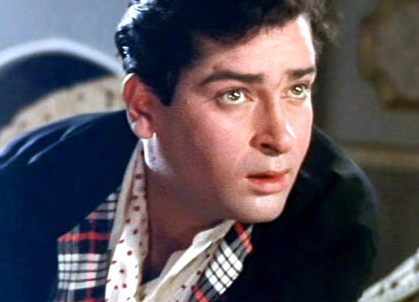 Shammi Kapoor Remembering Shammi Kapoors rich musical and dancing legacy The
