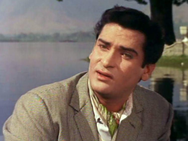Shammi Kapoor Shaji Shammi Kapoor Actor of Songs Lover of Life