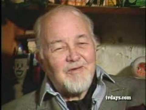 Shamus Culhane - Alchetron, The Free Social Encyclopedia