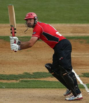 Shanan Stewart retires from cricket Cricket ESPN Cricinfo