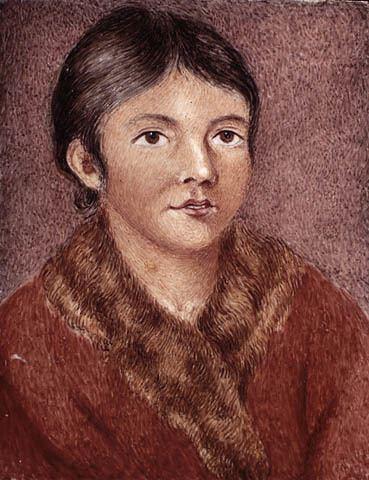 Shanawdithit ARCHIVED History Shanawdithit the Last Beothuk