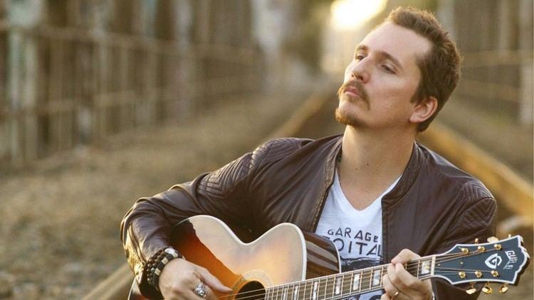 Shane Alexander (musician) PledgeMusic