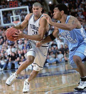 Shane Battier Shane Battier Moves From NBA To Investing ThePostGamecom