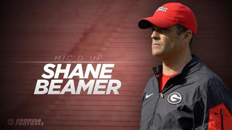 Shane Beamer UGA Football Video Shane Beamer Micd Up