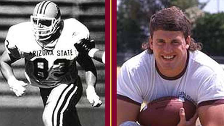 Shane Collins (field hockey) Sun Devil Legends Series No 83 Shane Collins House of Sparky