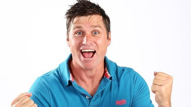Shane Crawford SuperCoach king Shane Crawford back from the wilderness to