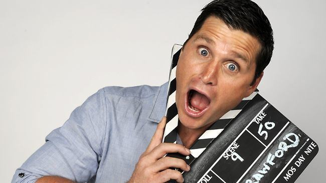 Shane Crawford Shane Crawford heading to Hollywood for acting course