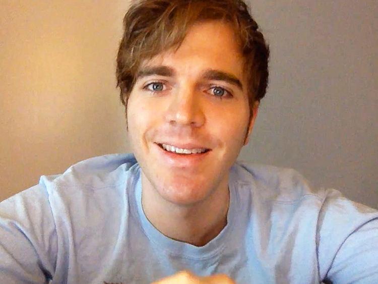 Shane Dawson Shane Dawson Comes Out Bisexua Peoplecom
