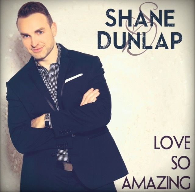 Shane Dunlap Former NHarmony Signature Sound Lead Singer Shane Dunlap To