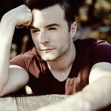 Shane Filan - Alchetron, The Free Social Encyclopedia