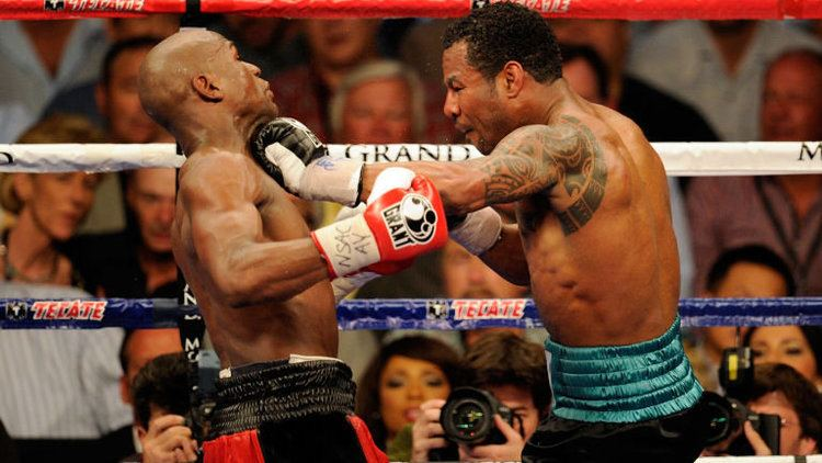 Shane Mosley Shane Mosley wants rematches with Floyd Mayweather and Manny