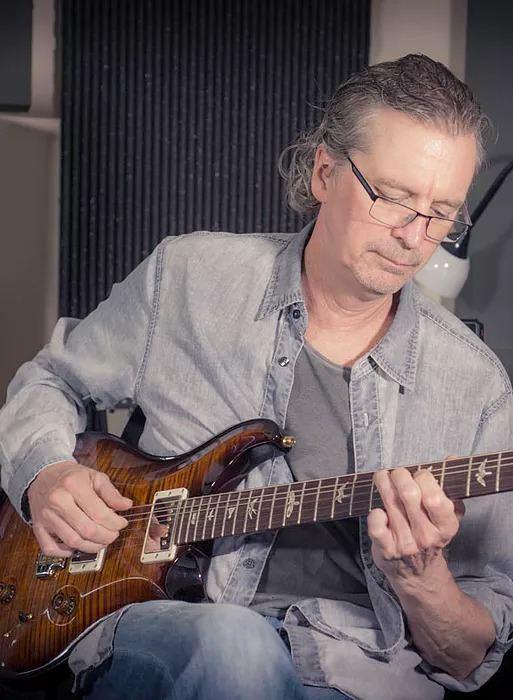 Shane Simpson (musician) Guitar Teacher Ottawa Ottawa Shane Simpson Guitar Lessons