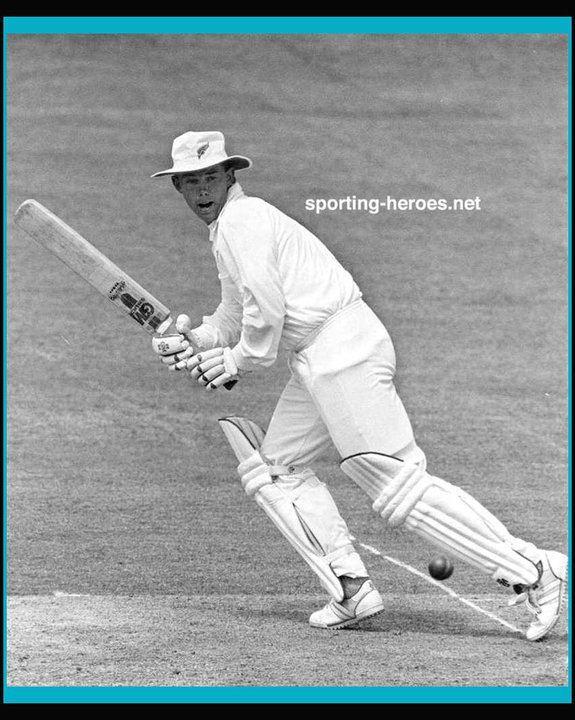 Shane Thomson (Cricketer)