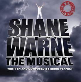 Shane Warne: The Musical httpsuploadwikimediaorgwikipediaen006Sha