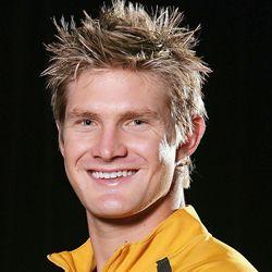 Shane Watson Profile Australia Cricket Player Shane Robert Watson
