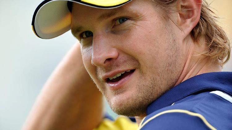 RCB bids Rs 95 crore for allrounder Shane Robert Watson