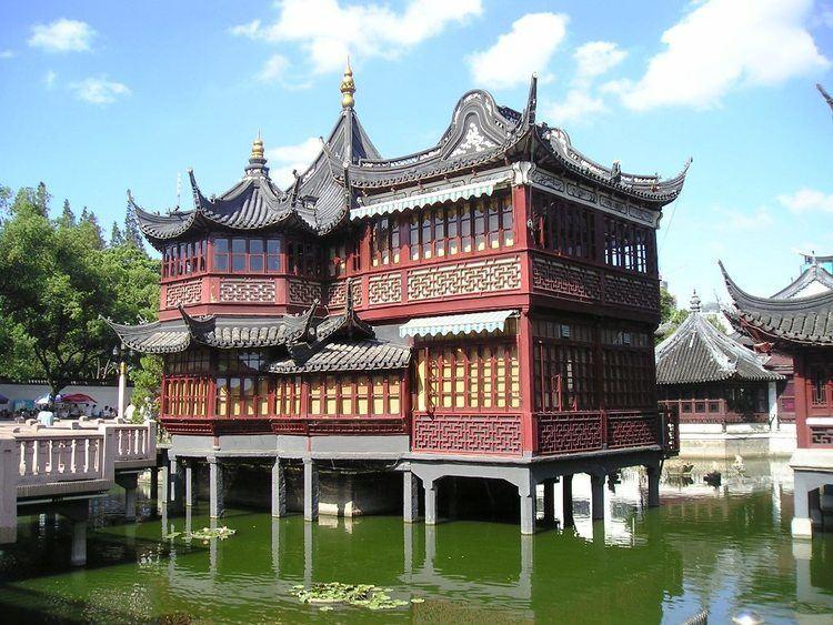 Shanghai Culture of Shanghai