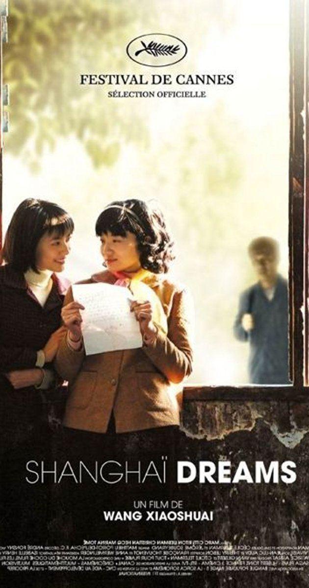 Shanghai Dreams Qing hong 2005 IMDb